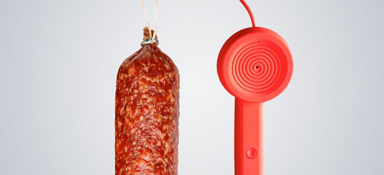 Телефония в офис за палку колбасы - 6
