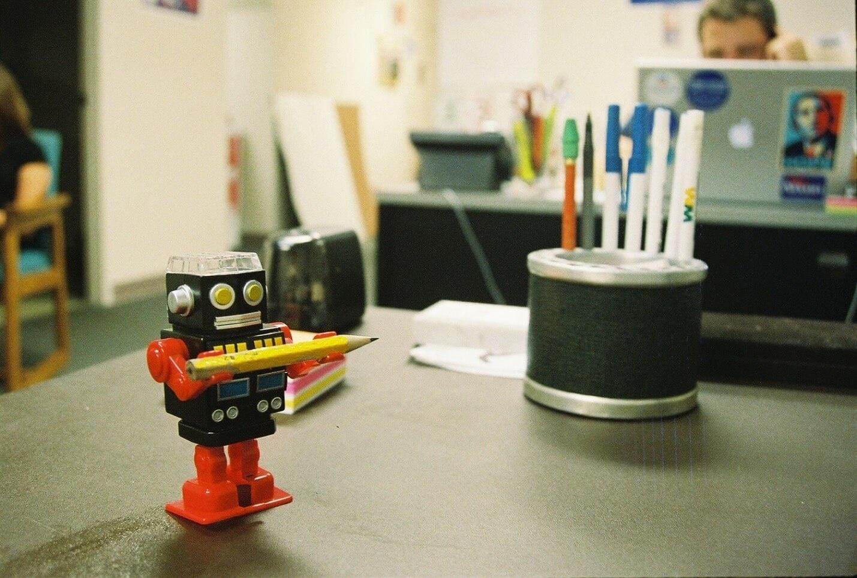 Платформа ServiceNow: Искусственный интеллект автоматизирует рабочие процессы - 1