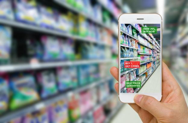 Высокотехнологичный шопинг: инновации, меняющие облик ритейла и торговых центров - 1