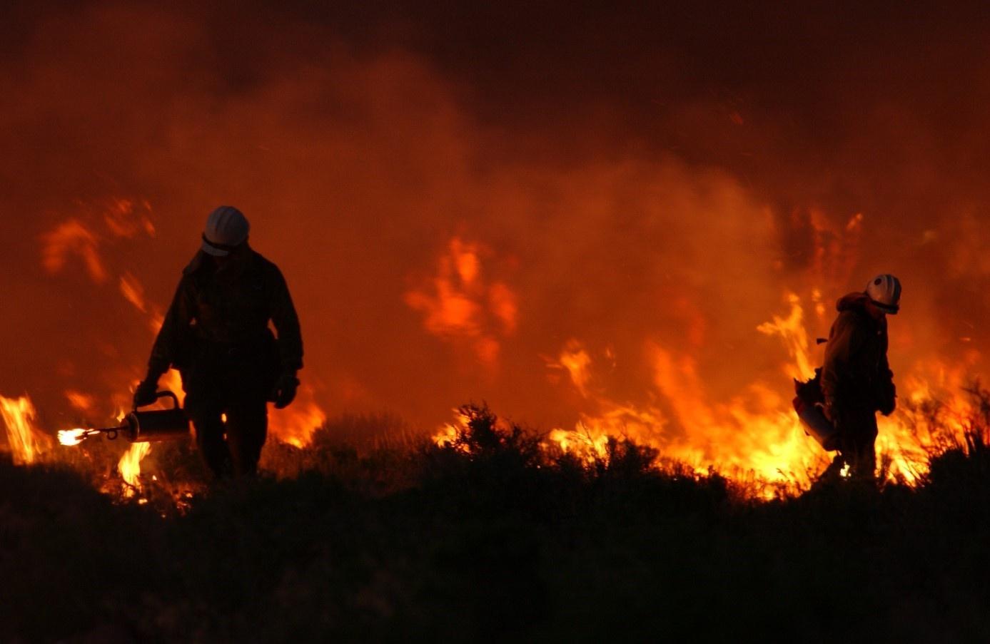 «Пятничный формат»: Как погасить пламя или 8 верных способов загубить разработку - 1