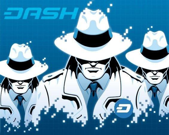 Криптовалюта Dash приглашает… взломать свой блокчейн - 1