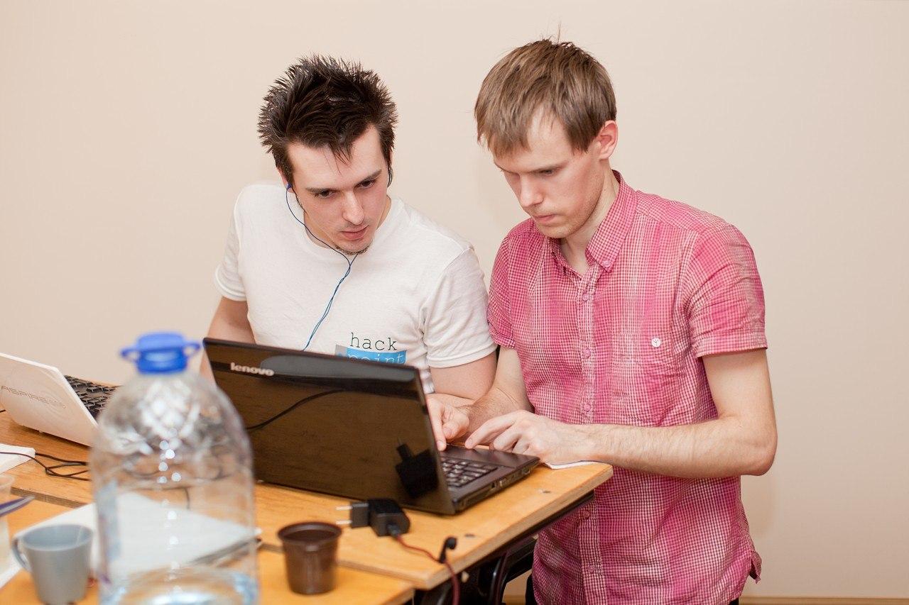 HackPoint. Опыт самостоятельной организации провинциального хакатона с нуля