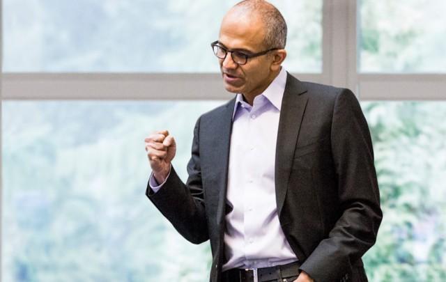 Microsoft увольняет 18 000 сотрудников