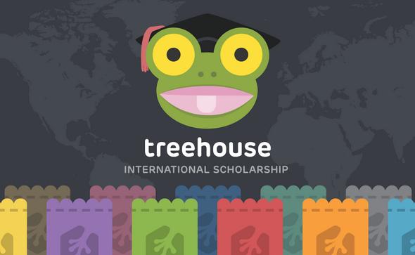 Treehouse для всех