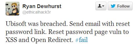 Итак, вы решили создать security отдел…