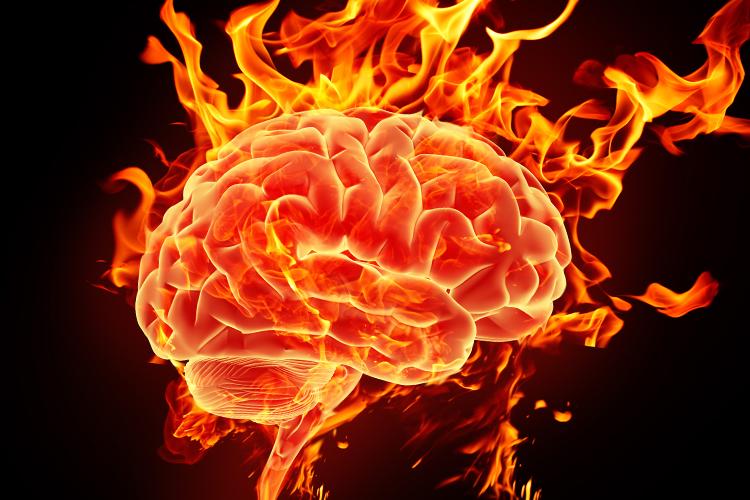 Неэффективный программист или как взломать свой мозг за 2 дня
