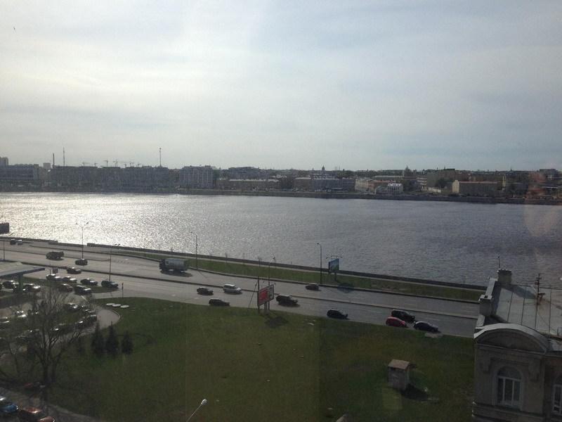 Один день в офисе Veeam Software в Петербурге