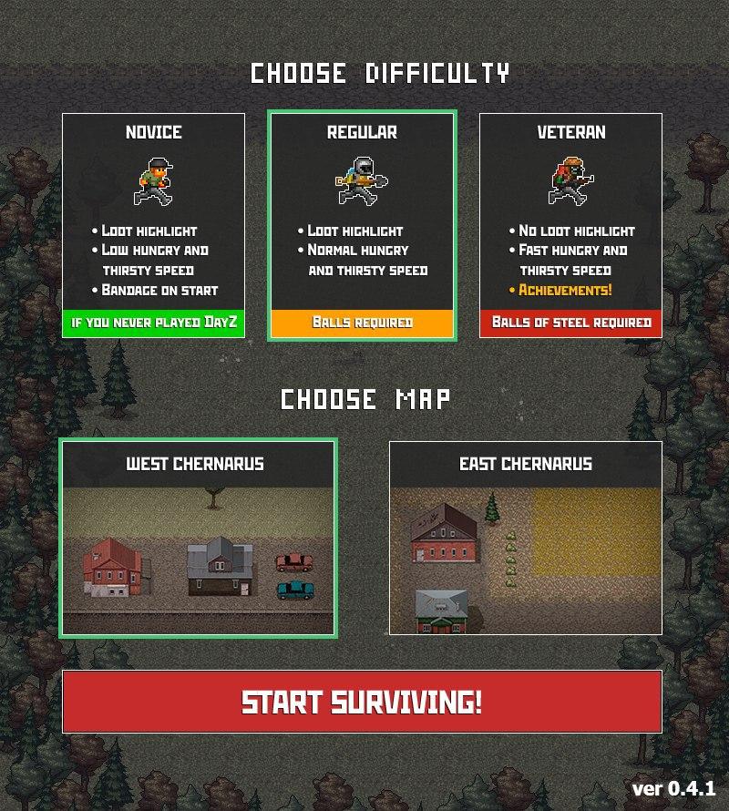 Полное описание идеи игры. Часть 2: Форма