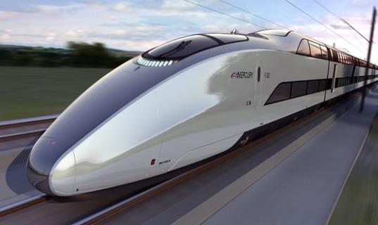 Самолетом, поездом, машиной – что в будущем?