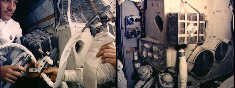 Уроки космических аварий: поражение и триумф «Аполлона 13»