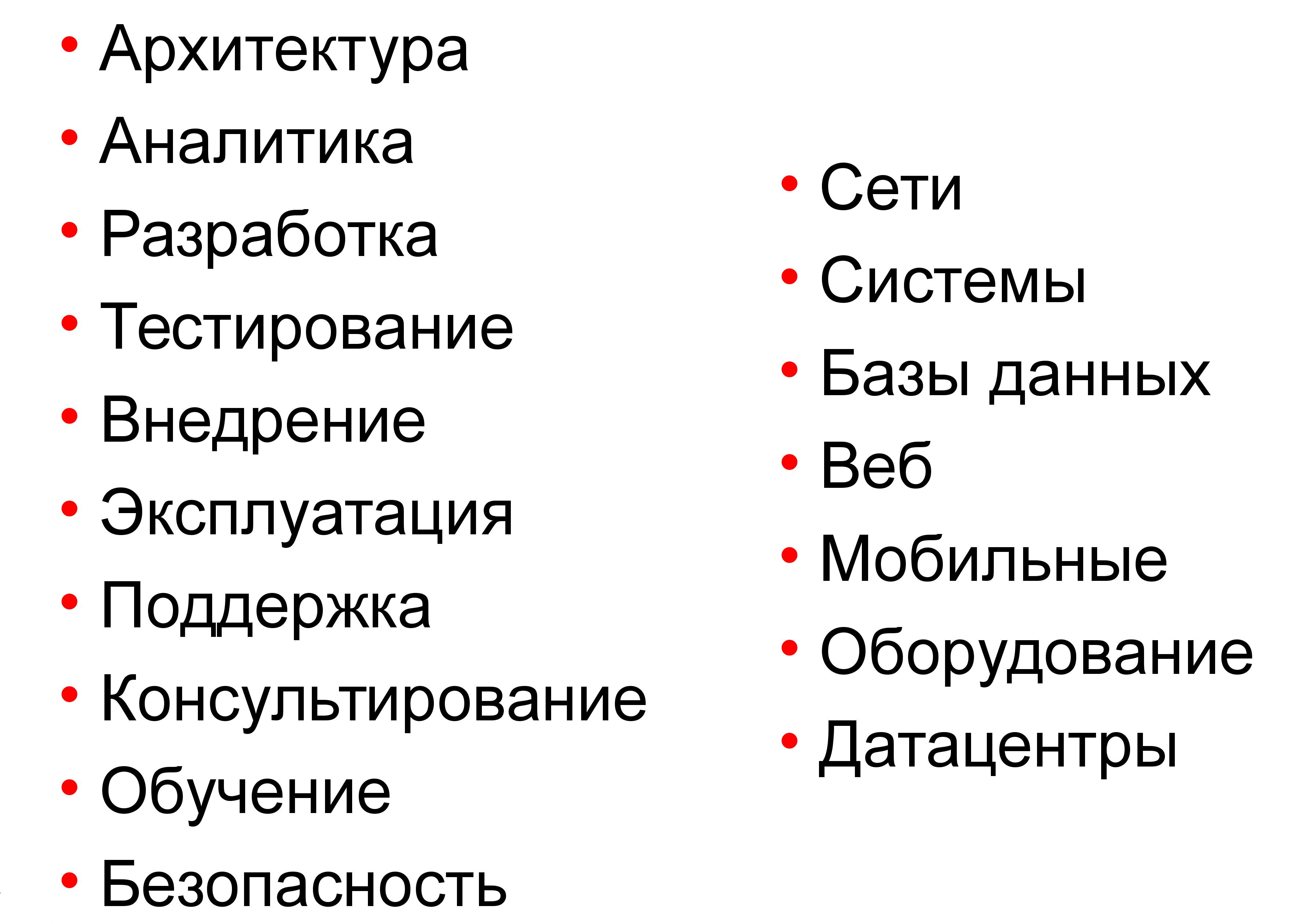 Важно ли фундаментальное образование в CS и взгляд из Яндекса на профессии в мире информационных технологий